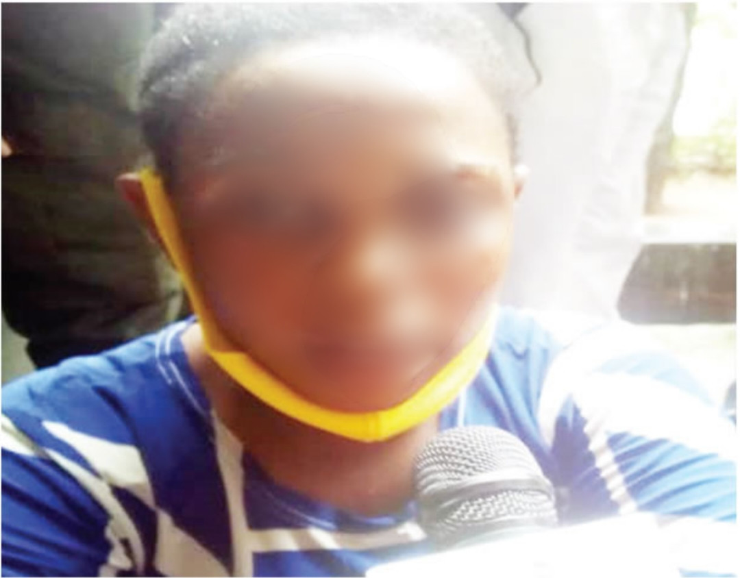 I SLEPT WITH 10 MALE CULTISTS DURING INITIATION – FEMALE CULTIST