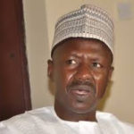 SECURITY AGENTS RANSACK SUSPENDED EFCC BOSS, IBRAHIM MAGU'S HOME