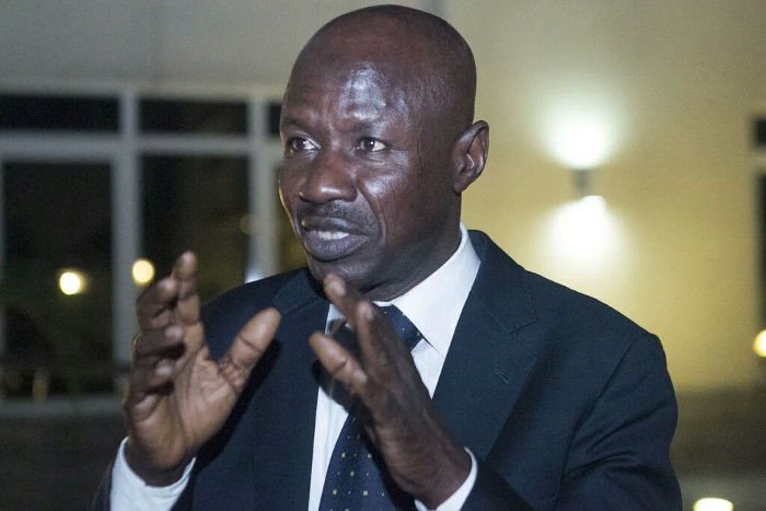 I DID NOT STEAL OR DIVERT OR CONVERT FUNDS TO PRIVATE USE- IBRAHIM MAGU SPEAKS AFTER HE WAS GRANTED BAIL