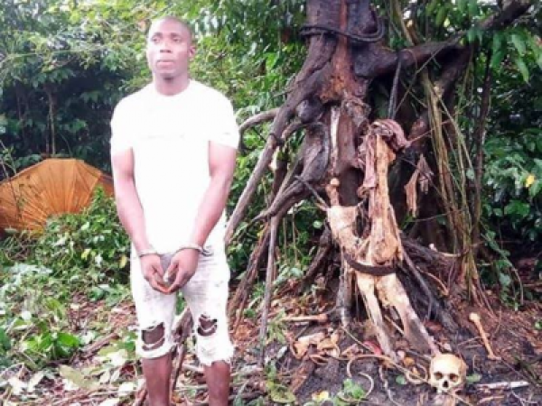 SHOCKER: KIDNAPPED VICTIM KILLED, BODY HUNG ON TREE AFTER PAYING N1M RANSOM