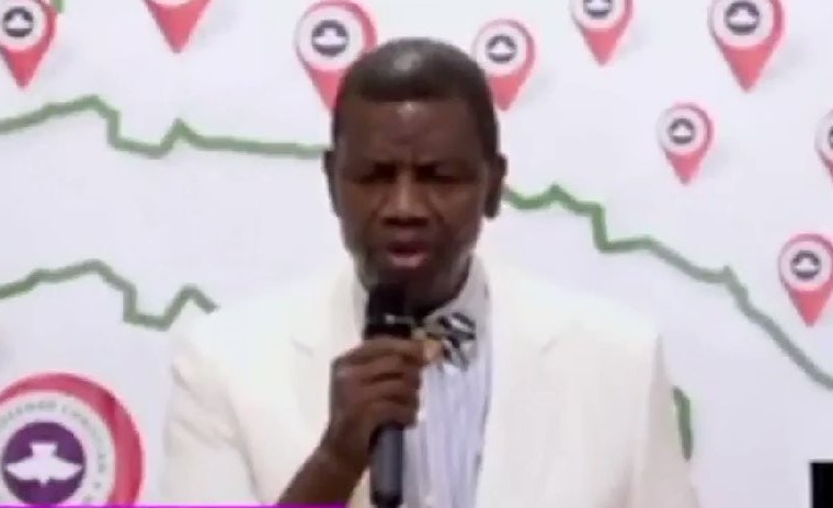 THE WORLD MAY END BEFORE NEXT RCCG CONVENTION – PASTOR ADEBOYE