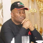 AKPABIO REPORTEDLY LINKS FORMER DELTA STATE GOVERNORS, JAMES IBORI AND EMMANUEL UDUAGHAN, TO SOME NDDC PROJECTS