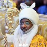 SANUSI LAMIDO SANUSI GOES BACK TO SCHOOL