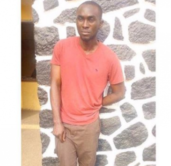GRADUATE OF UNILAG BAGS 50 YEARS IMPRISONMENT FOR RAPING 19-YEAR-OLD GIRL IN LAGOS