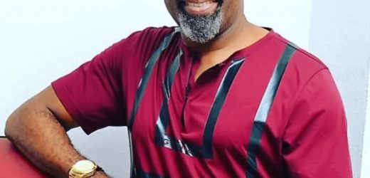 NOLLYWOOD NOW COVER-UP INDUSTRY FOR PROSTITUTES – ACTOR YEMI SOLADE