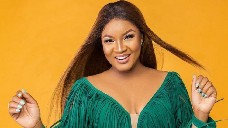 Nollywood actress Omotola tests positive for COVID-19, now in isolation
