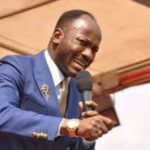 CAMA: THE GOVERNMENT THAT WILL CHANGE THE BOARD OF TRUSTEES IN MY CHURCH HAS NOT YET BEEN BORN – APOSTLE SULEIMAN BLOWS HOT