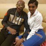 """OH MY WORLD"": ANNIE IDIBIA CELEBRATES 2BABA AT 45"