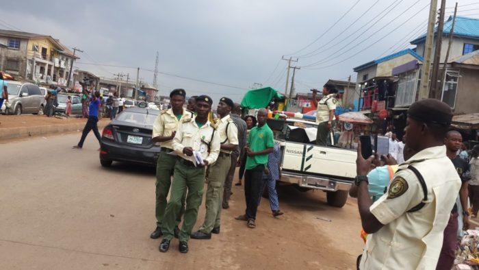 ROAD ACCIDENTS CLAIM 109 LIVES IN OGUN