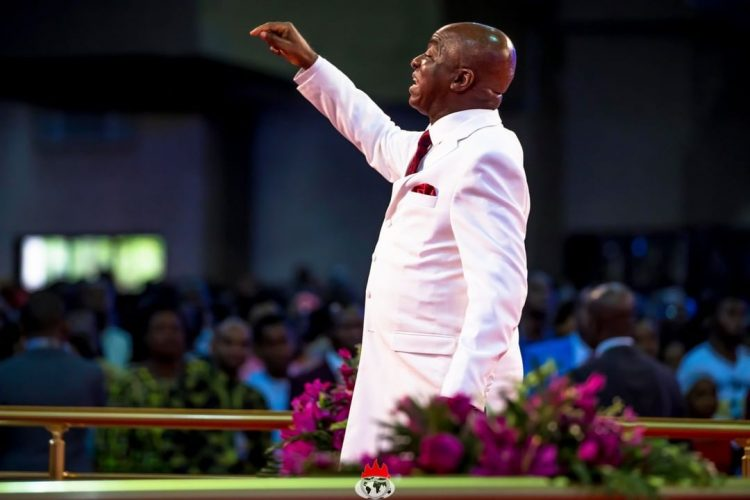 HOW RE-OPENING OF CHURCHES LED TO DECREASE IN CORONAVIRUS – OYEDEPO