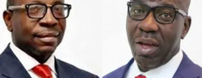 EDO GOVERNORSHIP POLL: WHO OWNS THE LAND ?