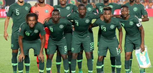 NFF ANNOUNCES FRIENDLY MATCHES FOR SUPER EAGLES WITH COTE D'IVOIRE AND TUNISIA IN AUSTRIA