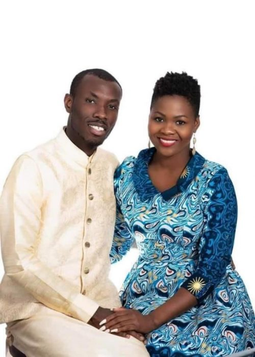 US-BASED GHANAIAN PASTOR OFORI WHO KILLED HIS WIFE, DROPPED WARNINGS