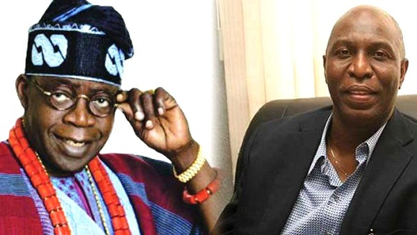 PAPERS CONTAINING FRAUD CHARGES FILED AGAINST TINUBU AND ALPHA BETA WERE BURNT IN IGBOSERE COURT — LAWYER