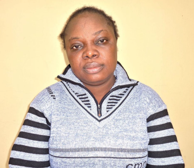 EFCC ARRAIGNS BANK MANAGER FOR $50,000 FRAUD IN ONITSHA (PHOTO)