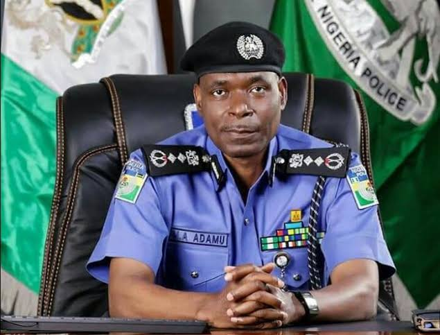 IGP ADAMU'S ORDER CURTAILING THE RECKLESS FSARS: THE DETAILS