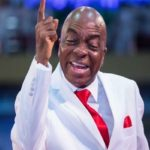 OYEDEPO TO NIGERIAN LEADERS ON #ENDSARS: WOULD YOU BE IN OFFICE IF KILLED YOUNG?
