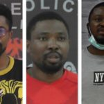 INTERPOL: 3 NIGERIANS BUSTED FOR CYBER CRIME OPERATE IN 150 COUNTRIES