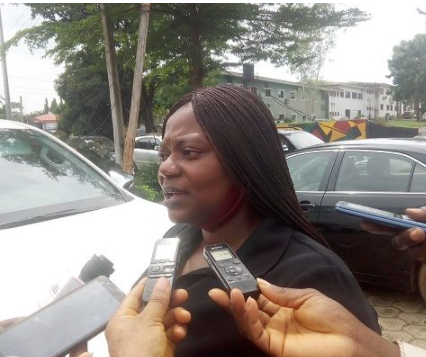 I HAVE NOT SEEN MY HUSBAND SINCE SARS ARRESTED HIM IN 2017 – WOMAN TELLS ANAMBRA JUDICIAL PANEL