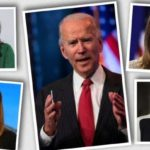 JOE BIDEN PICKS AN ALL-WOMEN COMMUNICATIONS TEAM