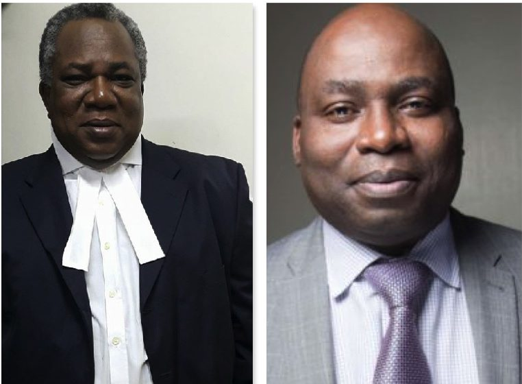 OGALA, OWASANOYE, GAZALI, 69 OTHERS NOW SENIOR ADVOCATES OF NIGERIA [FULL LIST]
