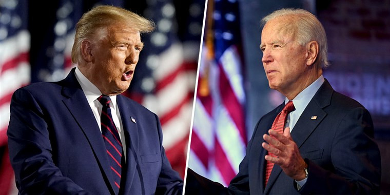 """US PRESIDENTIAL ELECTION: TRUMP ACKNOWLEDGES FOR THE FIRST TIME THAT BIDEN WON, BUT SAYS THE ELECTION WAS """"RIGGED"""