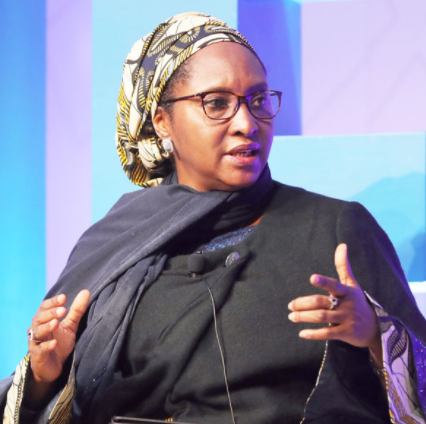 NIGERIA DEBTS WILL HIT N38.68TRN IN 2021 – FINANCE MINISTER PROJECTS