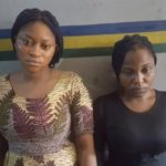 TEENAGE GIRL SETS EX-LOVER'S HOUSE, GIRLFRIEND ABLAZE IN LAGOS