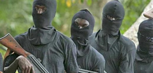 35-YEAR-OLD POLY LECTURER MURDERED IN OGUN