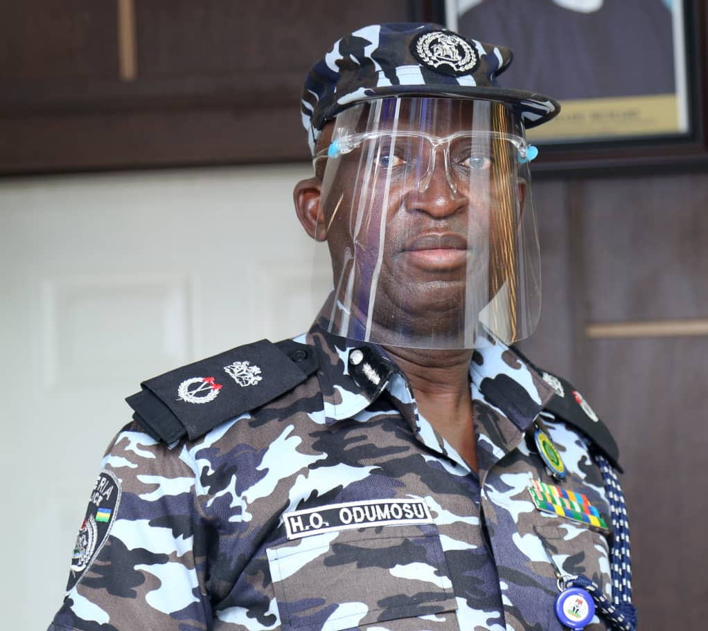 10 POLICEMEN DISMISSED FOR MURDER, CORRUPTION, OTHERS IN LAGOS STATE