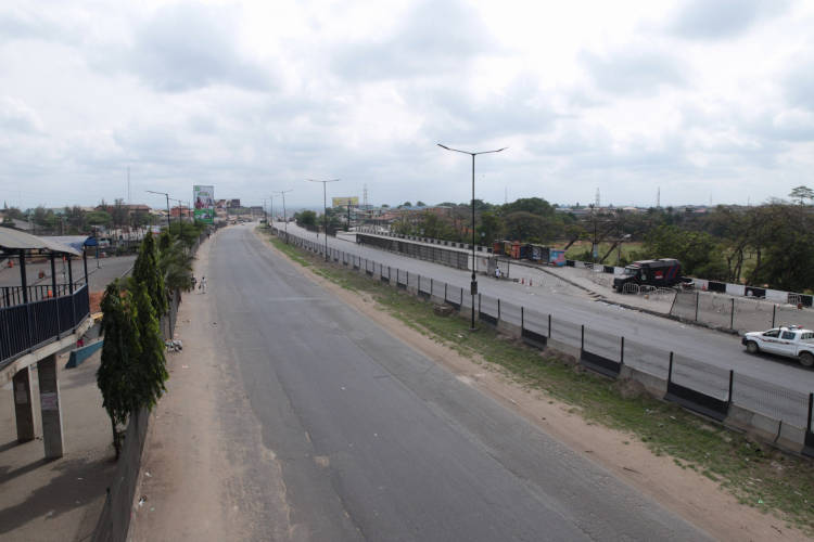 Important Information for Lagos-Ibadan expressway users
