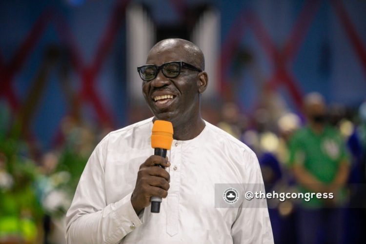 Obaseki loses critical case at Appeal Court