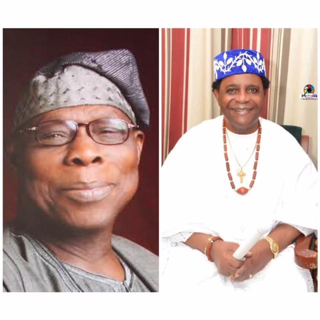 BAJOWA SAVED ME FROM BEING ASSASSINATED BY DIMKA – OBASANJO