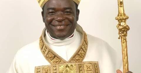 ATTACKERS OF BISHOP KUKAH AGENTS OF EVIL : CATHOLIC CHURCH