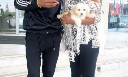 IF NED MARRIES ANOTHER WIFE, I'LL MARRY YOU – REGINA DANIELS' BROTHER, SAMMY TELLS HER