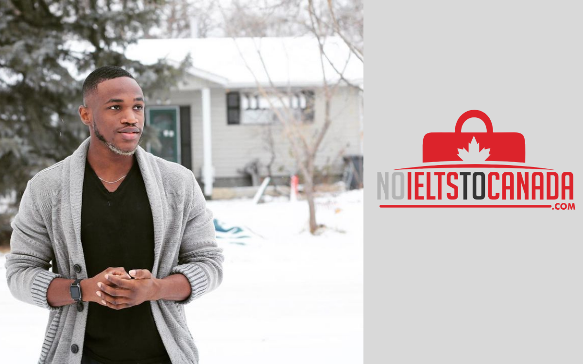 How Victor Ola Has Been Supporting People Get SCHOLARSHIPS and Travel To CANADA Without Writing IELTS or Wasting Huge Dollars on Travel Agents