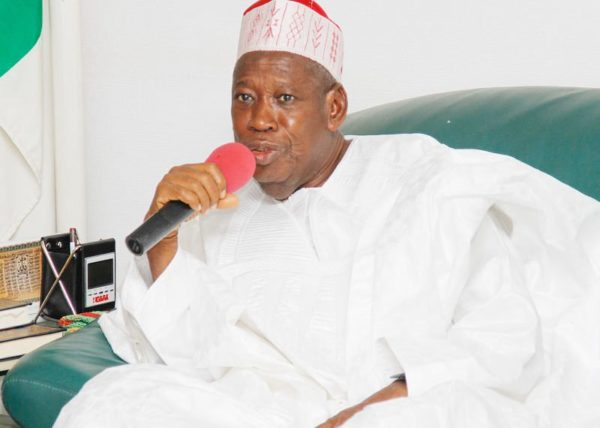 GUNMEN KILL 16 KANO TRAVELLERS; GANDUJE REACTS