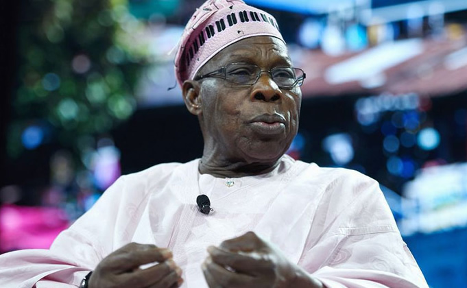 HOW MY ARREST, DETENTION BY ABACHA AFFECTED MY CATFISH FARMING – OBASANJO