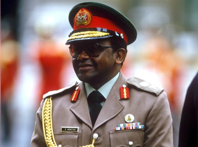 $2.4B ABACHA LOOT RETURNED TO NIGERIA, $192M STILL IN UK, FRANCE, JERSEY