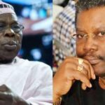 UNTOLD STORY BETWEEN OBASANJO AND LATE BILLIONAIRE AKIN-OLUGBADE