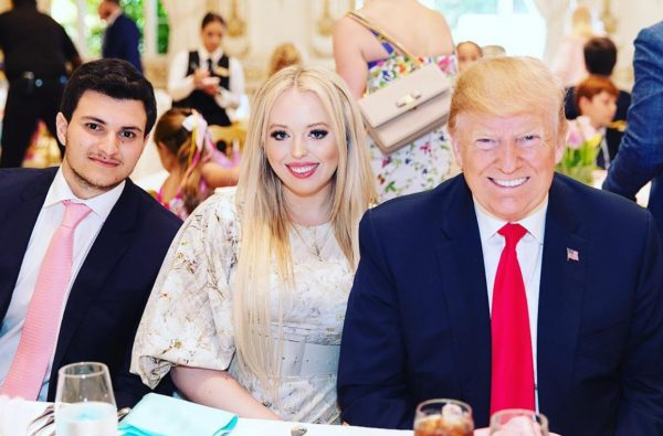 UNTOLD STORY OF MICHAEL BOULOS, TRUMP'S SON-IN-LAW WITH STRONG NIGERIAN ROOTS