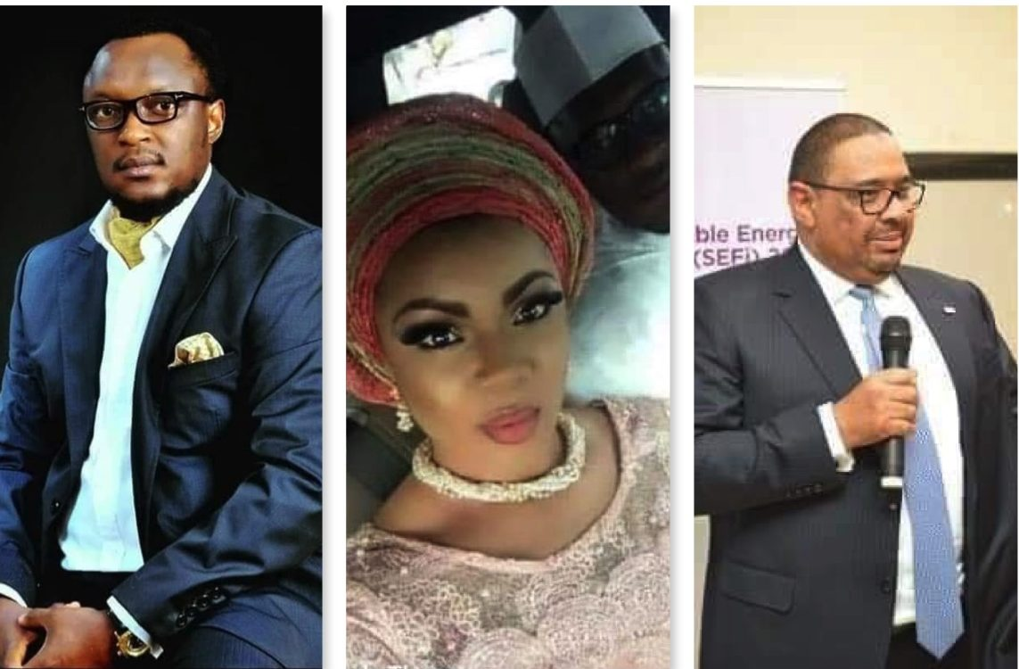 FCMB MD ADULTERY MESS: CAMPAIGNERS FOR LATE THOMAS CLOSE CASE