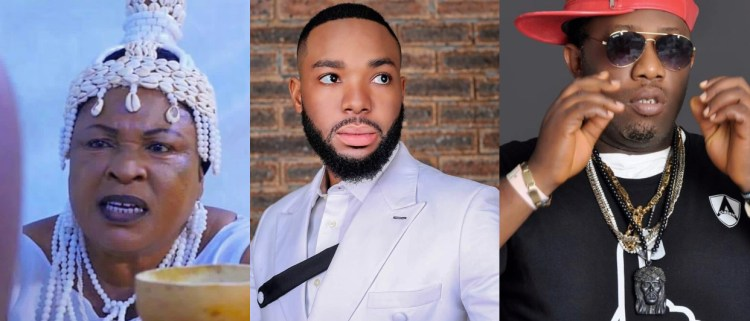 NOLLYWOOD STARS WHO DIED IN JANUARY 2021