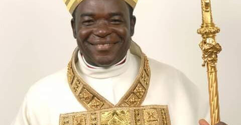 NIGERIA HAS BECOME A HUGE WASTELAND, WE SIN AT HOME BY STEALING THE NATION'S RESOURCES AND SEEK FORGIVENESS IN SAUDI ARABIA AND JERUSALEM – BISHOP KUKAH