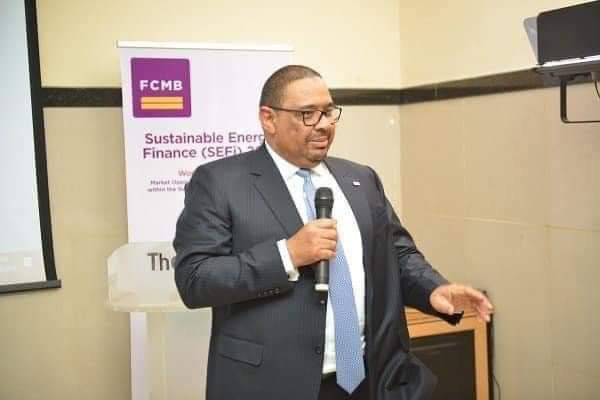 ADULTERY SAGA: FCMB'S MD NURU GOES ON LEAVE AS INVESTIGATION BEGINS