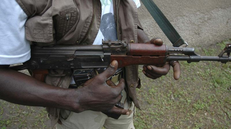 GUNMEN ABDUCT PUNCH REPORTER AND OTHERS IN ABUJA