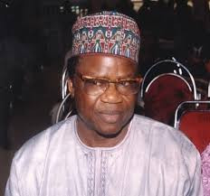 FORMER INFORMATION MINISTER, TONY MOMOH IS DEAD