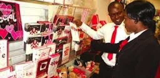 VALENTINE: LAGOSIANS STOCKING UP ON SEX TOYS, CAKES