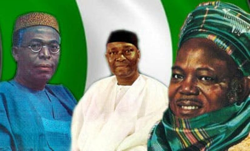 THE BIGGEST LOSERS IF NIGERIA BREAKS UP