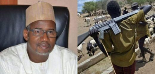 KILLER-FULANI HERDERS AND THE AK-47 GOVERNOR